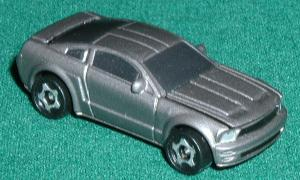 micro machines museum - www.m2museum ford mustang